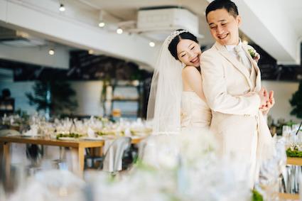 3d6076b1a4f6b 結婚式プロデュース事例 ジャンル別30選