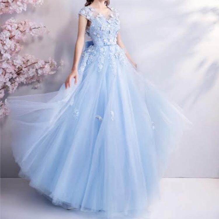 カラードレス,サマー