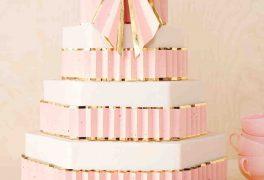 折り紙で織りなす、心温まるハンドメイドの結婚式を!