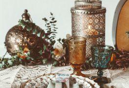いま、日本で人気のあるものが詰まったモロッコをテーマに、エキゾチック感溢れるウェディングをしよう!