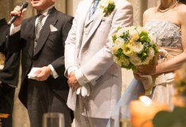 こんなのもあり!?結婚式・披露宴で個性的な演出まとめ15選!